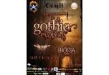 o invitatie la Gothic Evening (2 iunie, The Silver Church Club Bucuresti)