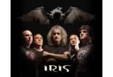 doua bilete la concertul IRIS de la Cluj