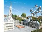3 x excursie la Bruxelles