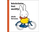 3 x seria Miffy de la Editura Cartea Copiilor