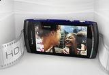 3 x telefon mobil Sony Ericsson Vivaz